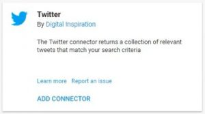 data studio connectors 46 twitter digital inspiration